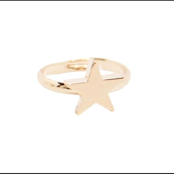 T&J Designs Jewelry - ⭐️ Star Ring